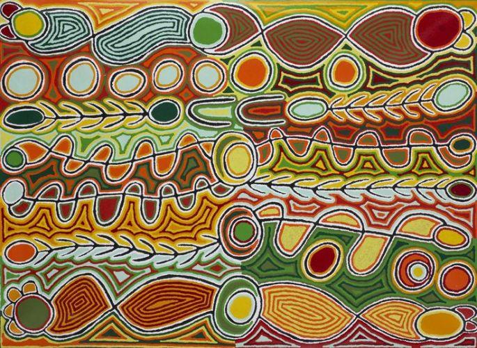 084ce068ed15af4140c4acae6e7a4f5e--dot-painting-tropical-gardens